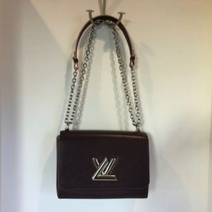Brand NEW - LouisVuitton Cross Body Bag